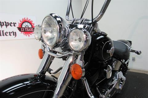 2015 Harley-Davidson Heritage Softail® Classic in Temecula, California - Photo 24