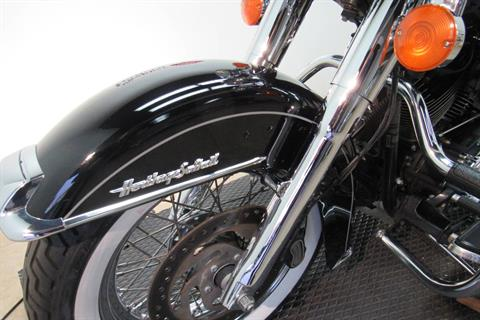2015 Harley-Davidson Heritage Softail® Classic in Temecula, California - Photo 25