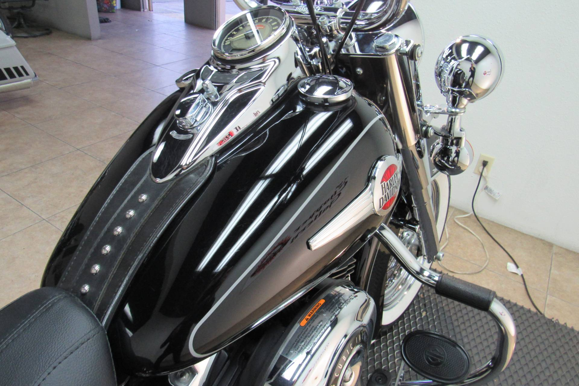 2015 Harley-Davidson Heritage Softail® Classic in Temecula, California - Photo 28