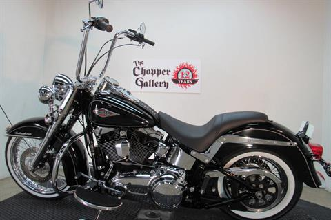 2015 Harley-Davidson Heritage Softail® Classic in Temecula, California - Photo 14