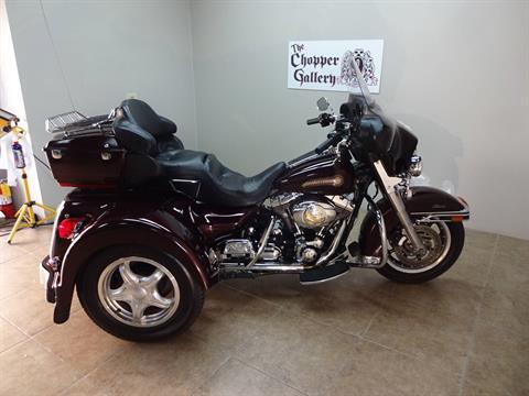 2007 Lehman Trikes/Harley-Davidson Renegade for Touring in Temecula, California