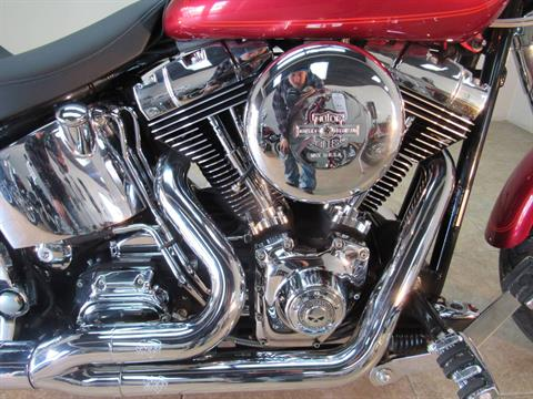 2004 Harley-Davidson FXSTS/FXSTSI Springer® Softail® in Temecula, California - Photo 9
