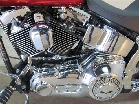 2004 Harley-Davidson FXSTS/FXSTSI Springer® Softail® in Temecula, California - Photo 16