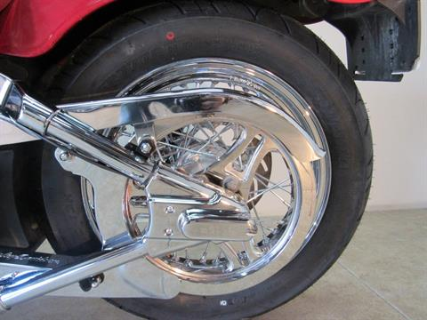 2004 Harley-Davidson FXSTS/FXSTSI Springer® Softail® in Temecula, California - Photo 17