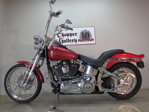 2004 Harley-Davidson FXSTS/FXSTSI Springer® Softail® in Temecula, California - Photo 18