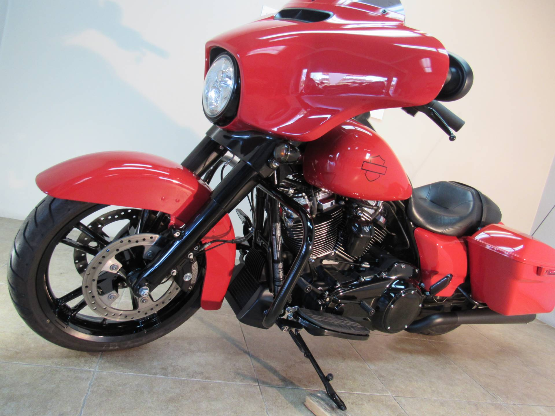 2018 Harley-Davidson Street Glide® Special in Temecula, California - Photo 1