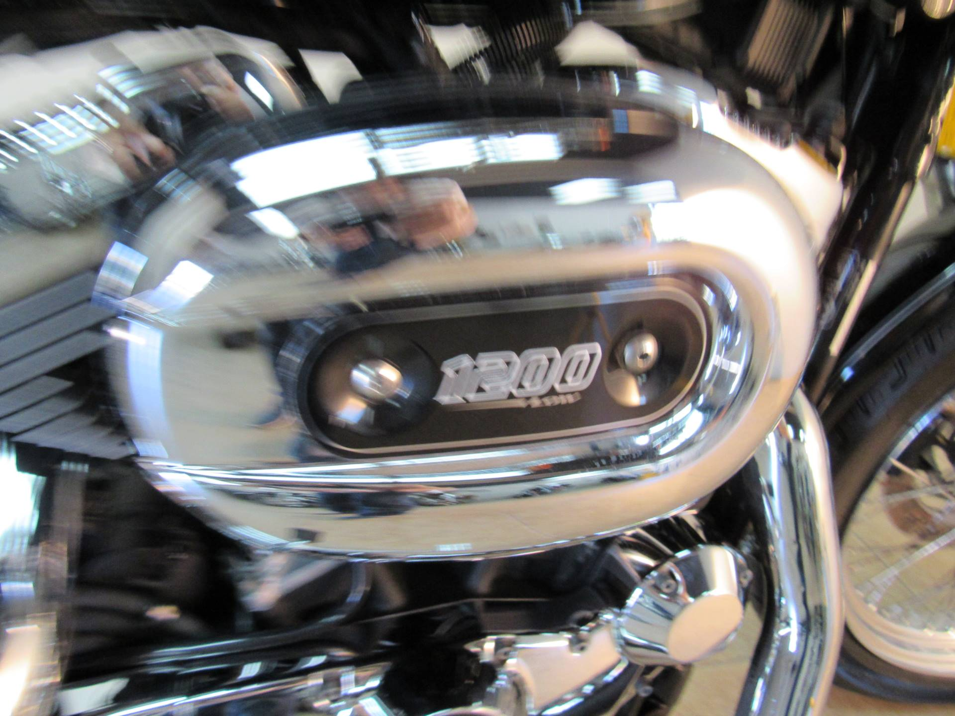 2006 Harley-Davidson Sportster® 1200 Custom in Temecula, California
