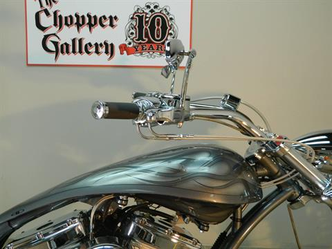 2006 Big Bear Choppers Sled ProStreet in Temecula, California