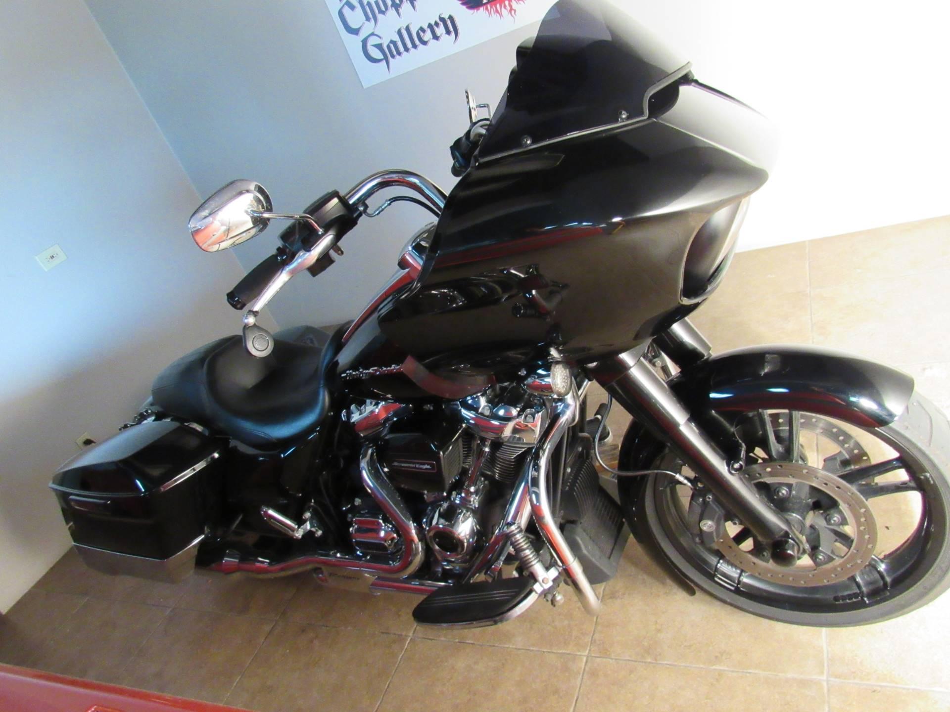 2017 Harley Davidson Road Glide Special In Temecula California