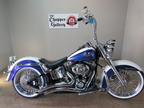 2010 Harley-Davidson Softail® Deluxe in Temecula, California - Photo 8
