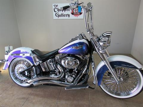 2010 Harley-Davidson Softail® Deluxe in Temecula, California - Photo 10