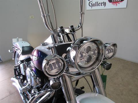 2010 Harley-Davidson Softail® Deluxe in Temecula, California - Photo 17