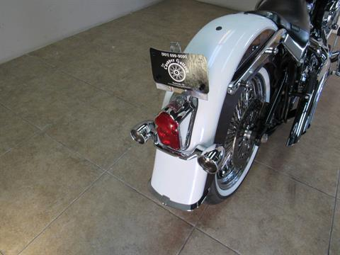 2010 Harley-Davidson Softail® Deluxe in Temecula, California - Photo 14