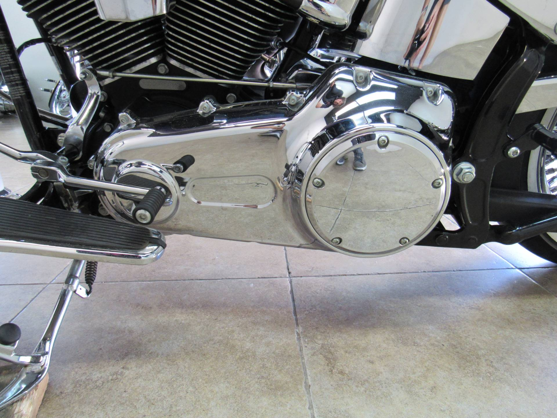2010 Harley-Davidson Softail® Deluxe in Temecula, California - Photo 21