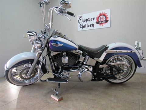 2010 Harley-Davidson Softail® Deluxe in Temecula, California - Photo 25