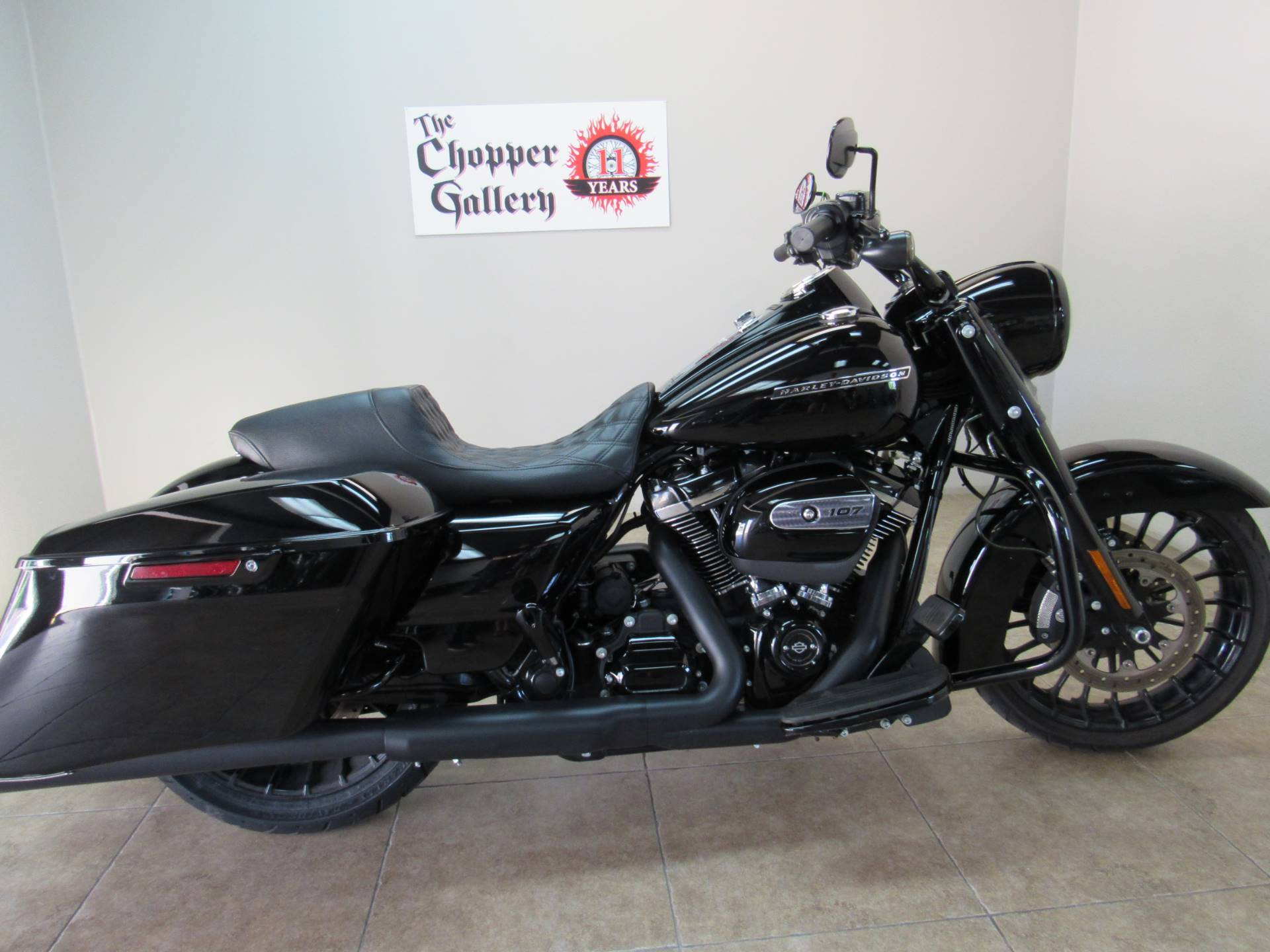 2017 Harley-Davidson Road King® Special in Temecula, California