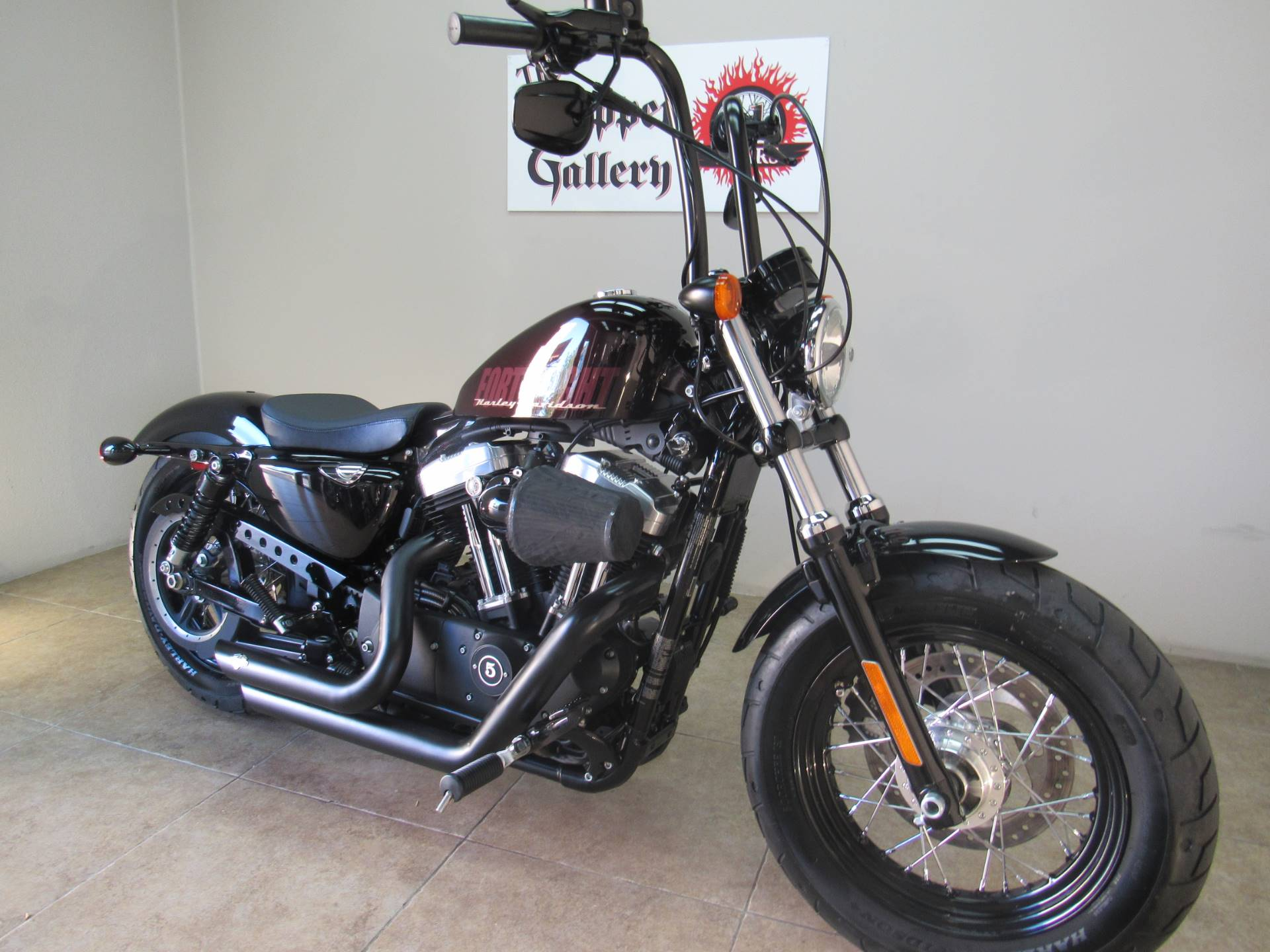 2014 Harley-Davidson Sportster® Forty-Eight® in Temecula, California - Photo 3