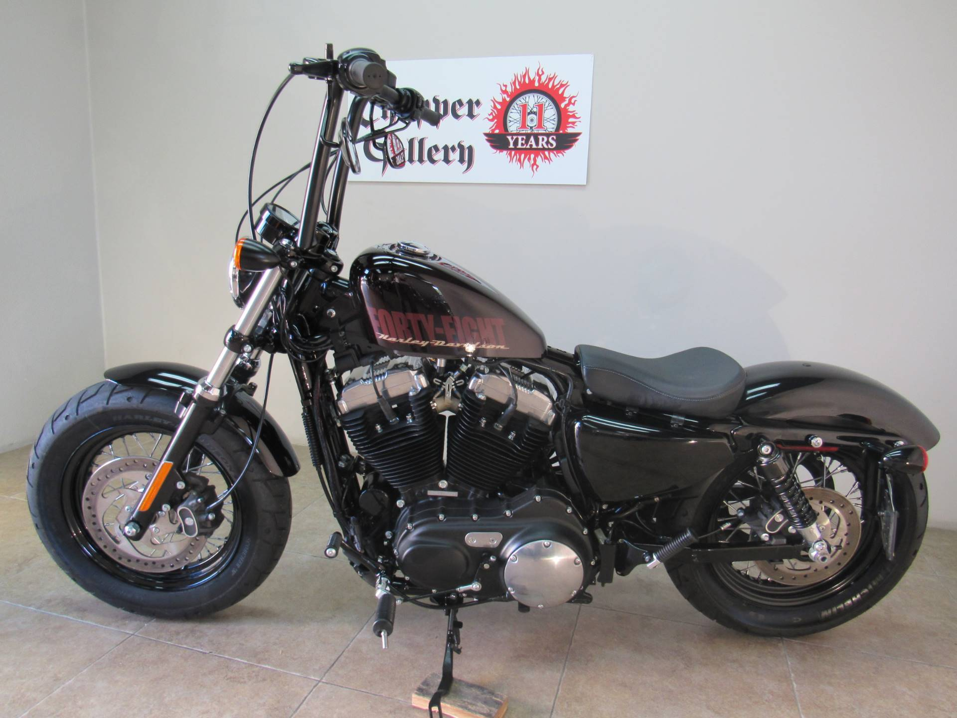2014 Harley-Davidson Sportster® Forty-Eight® in Temecula, California - Photo 1