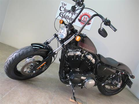 2014 Harley-Davidson Sportster® Forty-Eight® in Temecula, California - Photo 20
