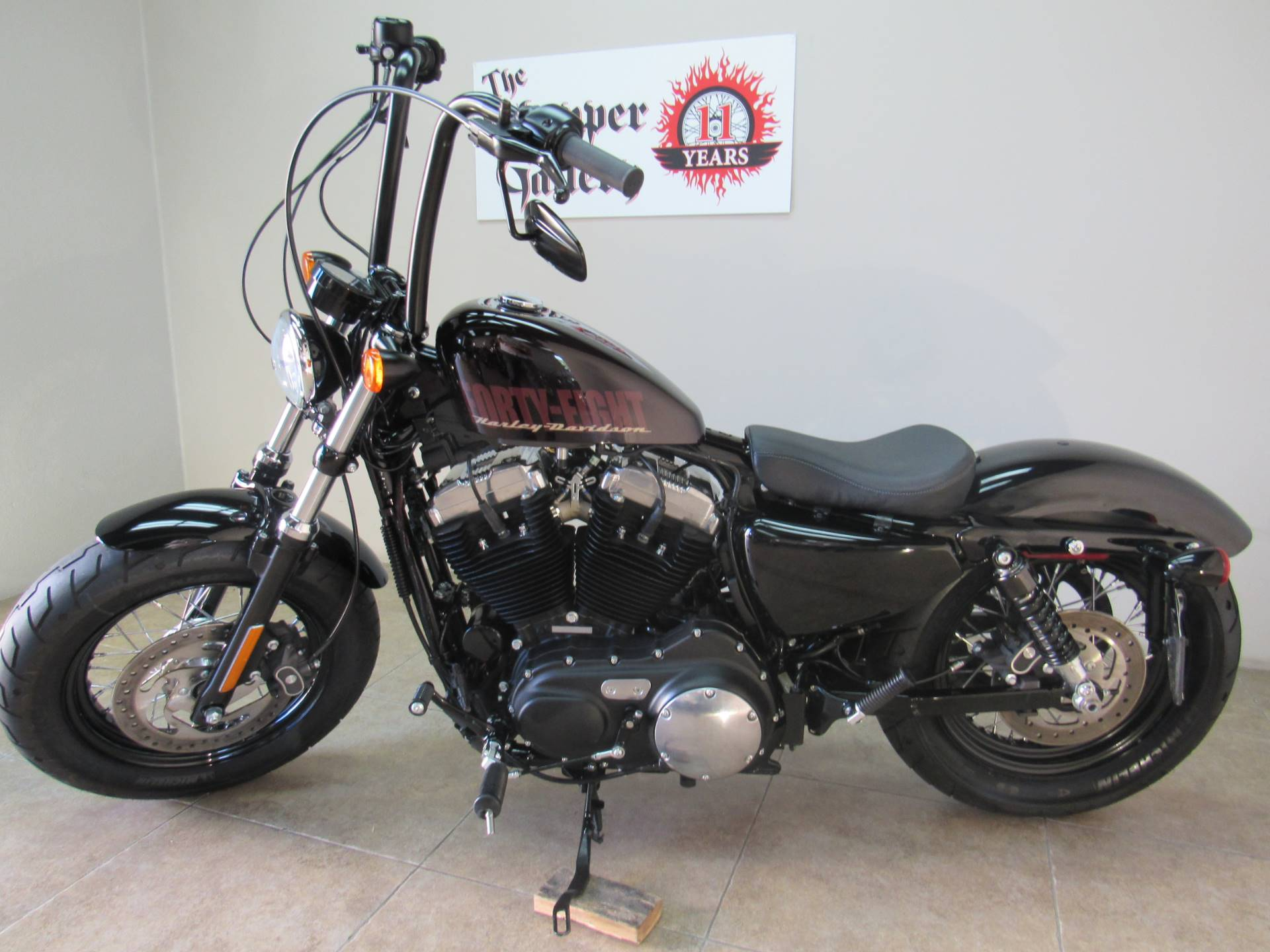 2014 Harley-Davidson Sportster® Forty-Eight® in Temecula, California - Photo 21