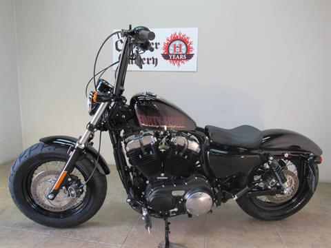 2014 Harley-Davidson Sportster® Forty-Eight® in Temecula, California - Photo 23