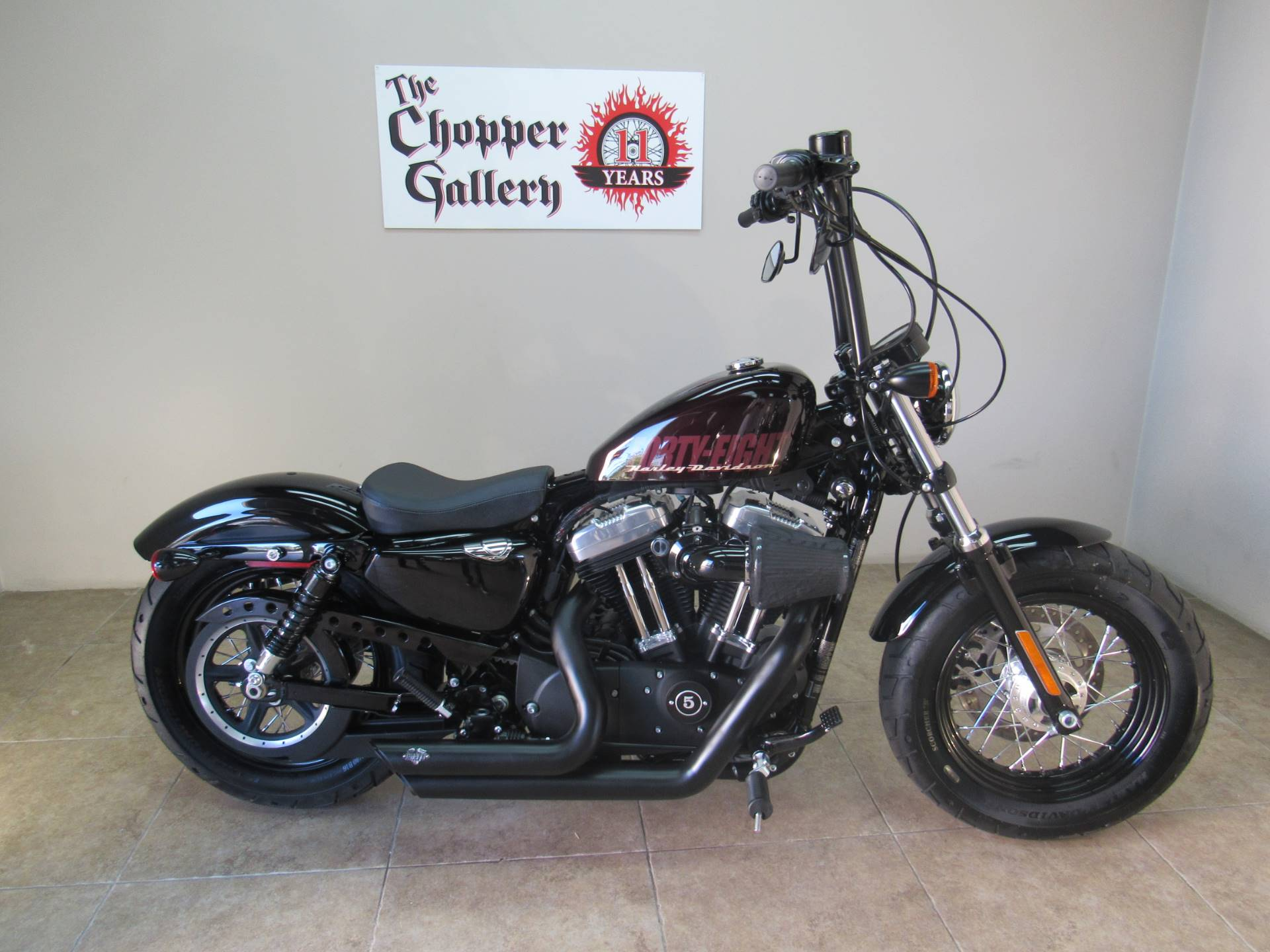 2014 Harley-Davidson Sportster® Forty-Eight® in Temecula, California - Photo 25