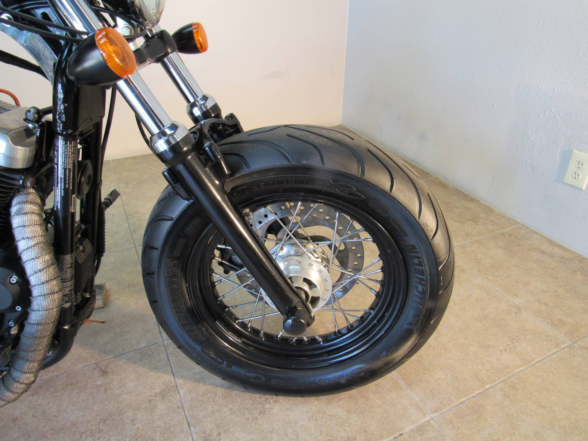2014 Harley-Davidson Sportster® Forty-Eight® in Temecula, California - Photo 8