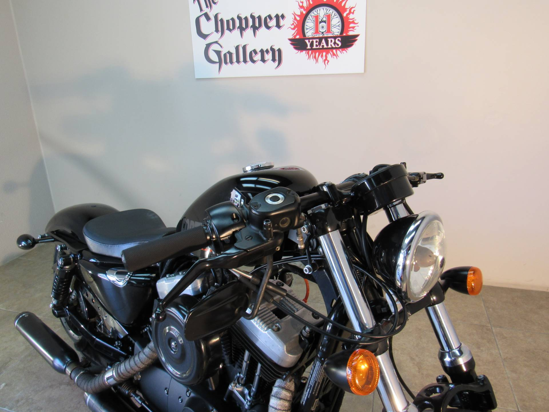 2014 Harley-Davidson Sportster® Forty-Eight® in Temecula, California - Photo 9