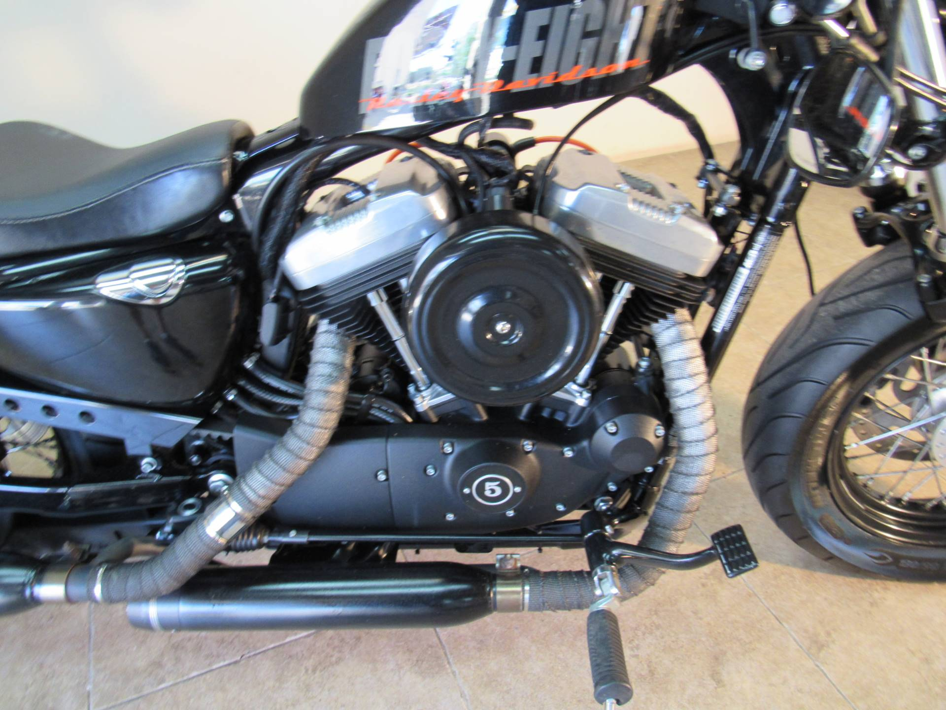 2014 Harley-Davidson Sportster® Forty-Eight® in Temecula, California - Photo 11