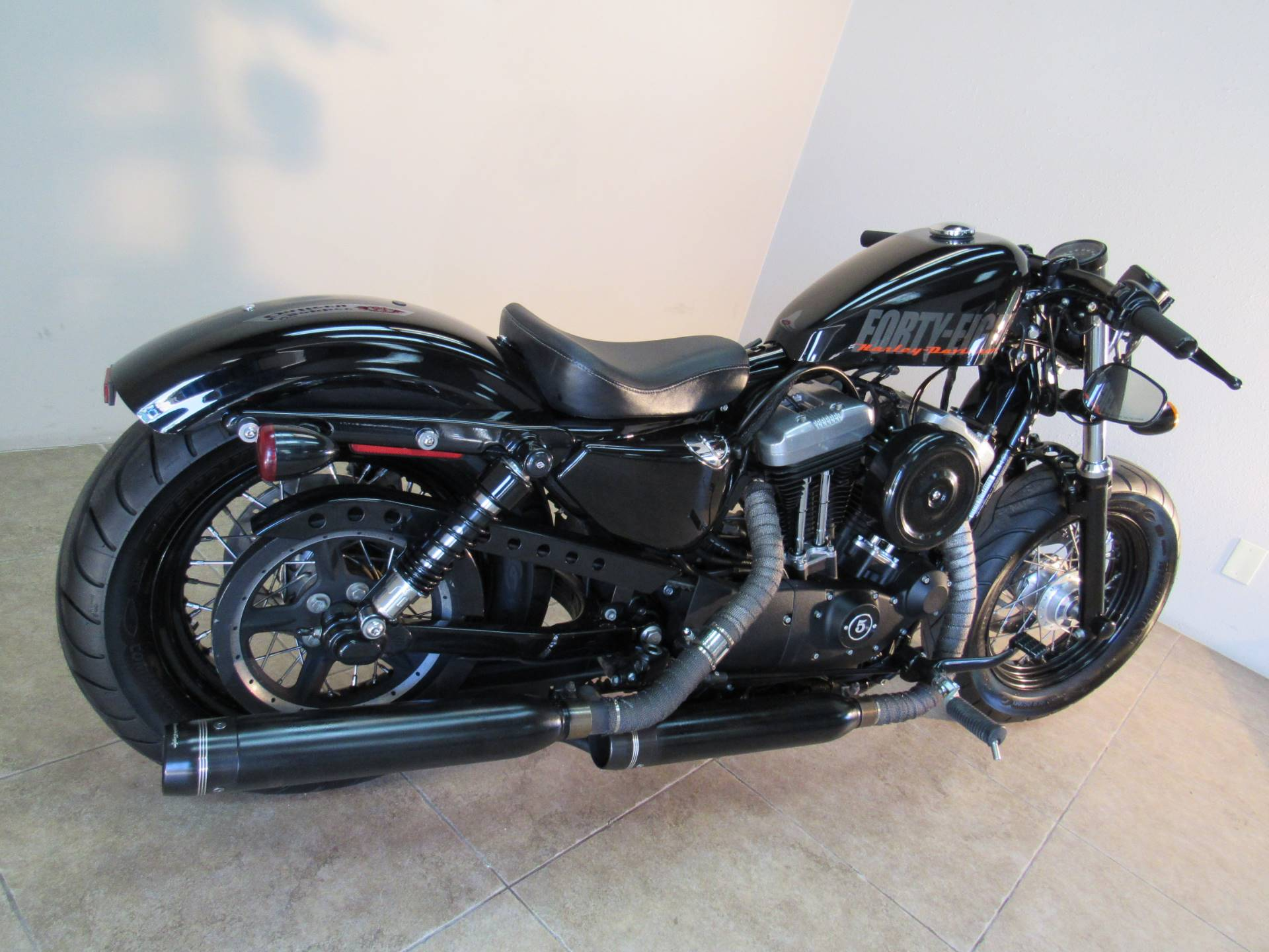 2014 Harley-Davidson Sportster® Forty-Eight® in Temecula, California - Photo 5