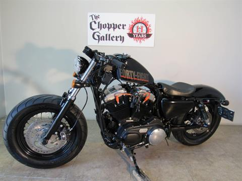 2014 Harley-Davidson Sportster® Forty-Eight® in Temecula, California - Photo 14