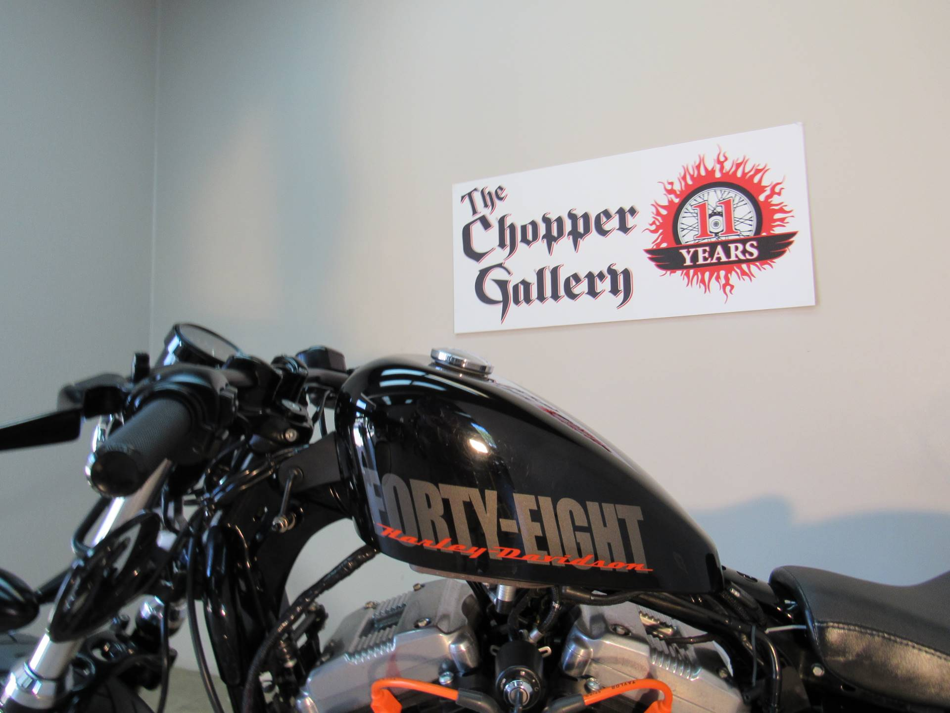 2014 Harley-Davidson Sportster® Forty-Eight® in Temecula, California - Photo 4