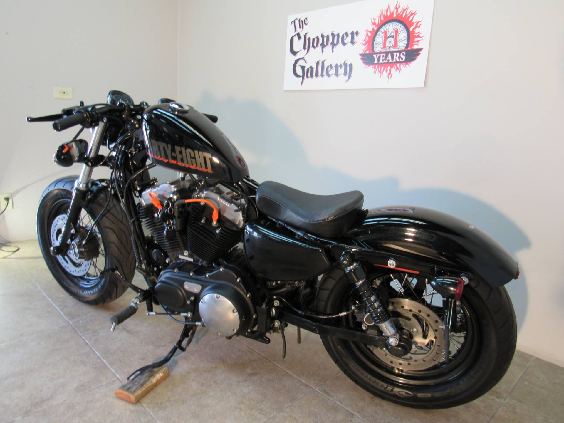 2014 Harley-Davidson Sportster® Forty-Eight® in Temecula, California - Photo 16