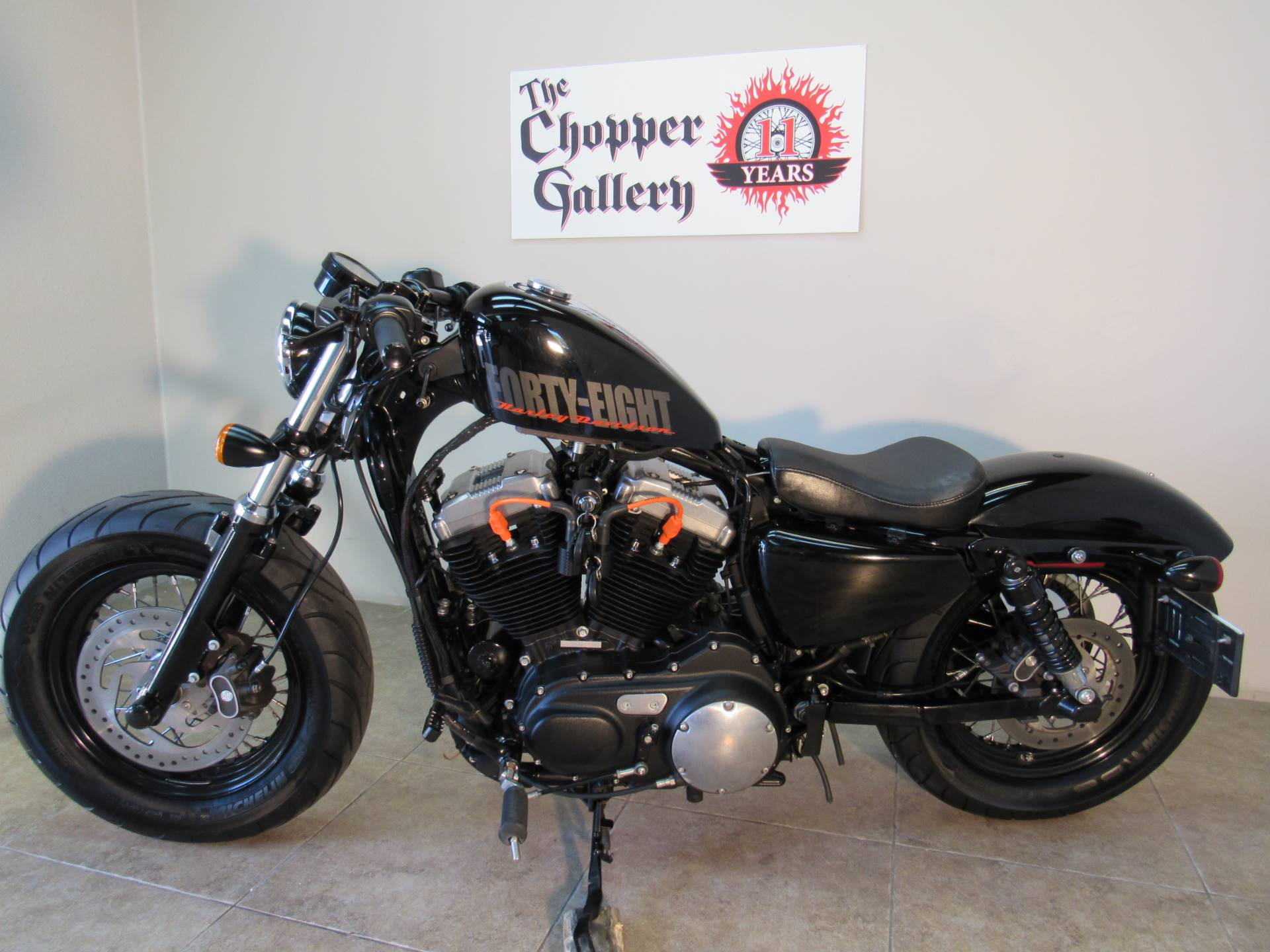 2014 Harley-Davidson Sportster® Forty-Eight® in Temecula, California - Photo 18