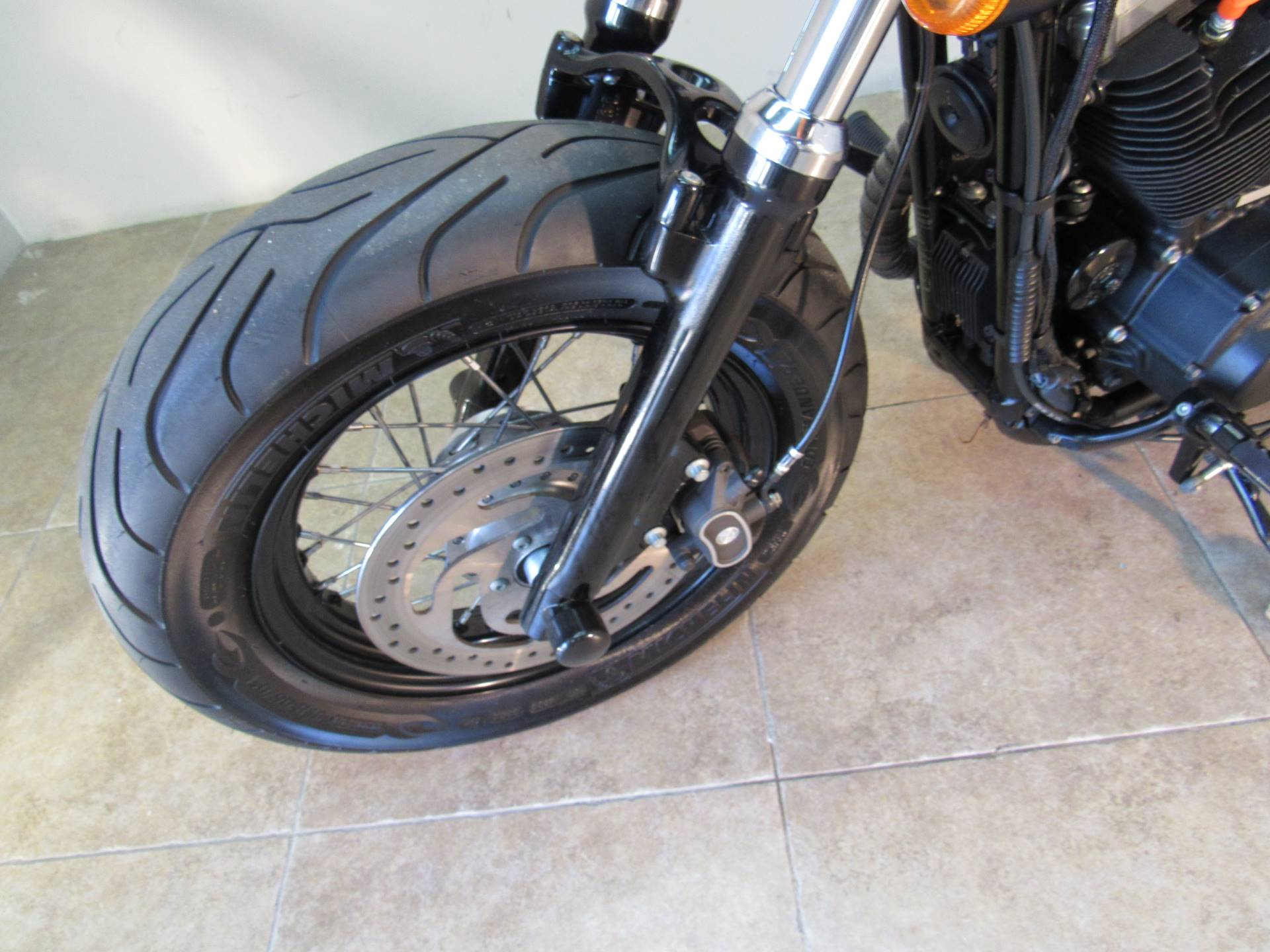 2014 Harley-Davidson Sportster® Forty-Eight® in Temecula, California - Photo 6