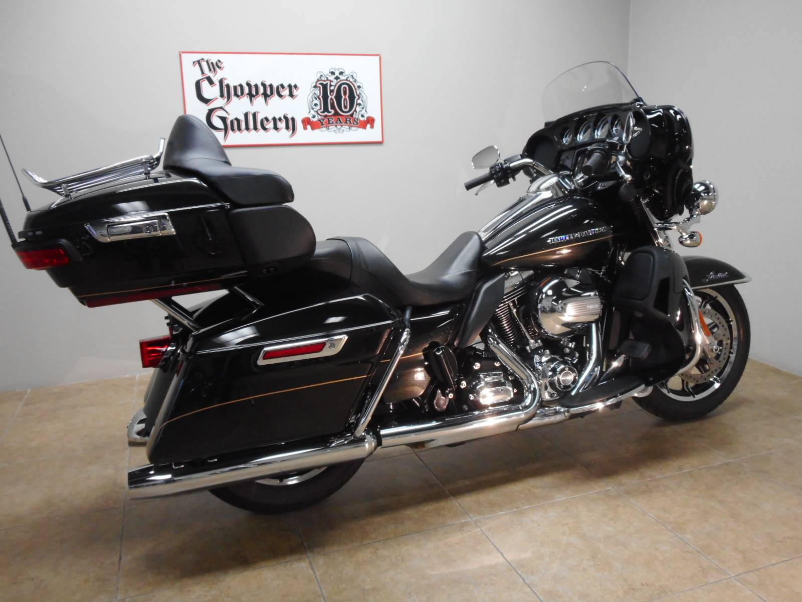 2015 Harley-Davidson Ultra Limited Low in Temecula, California