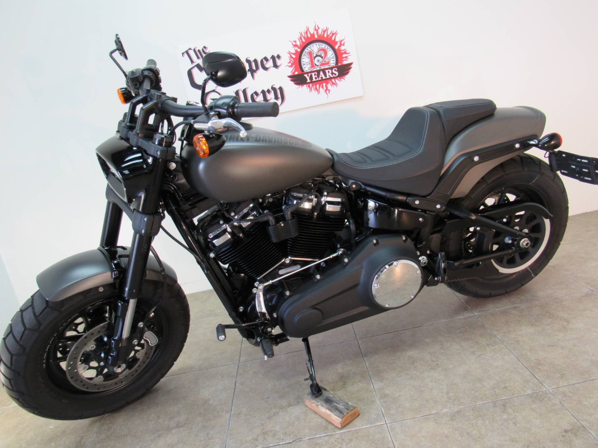 2018 Harley-Davidson Fat Bob® 114 in Temecula, California - Photo 24