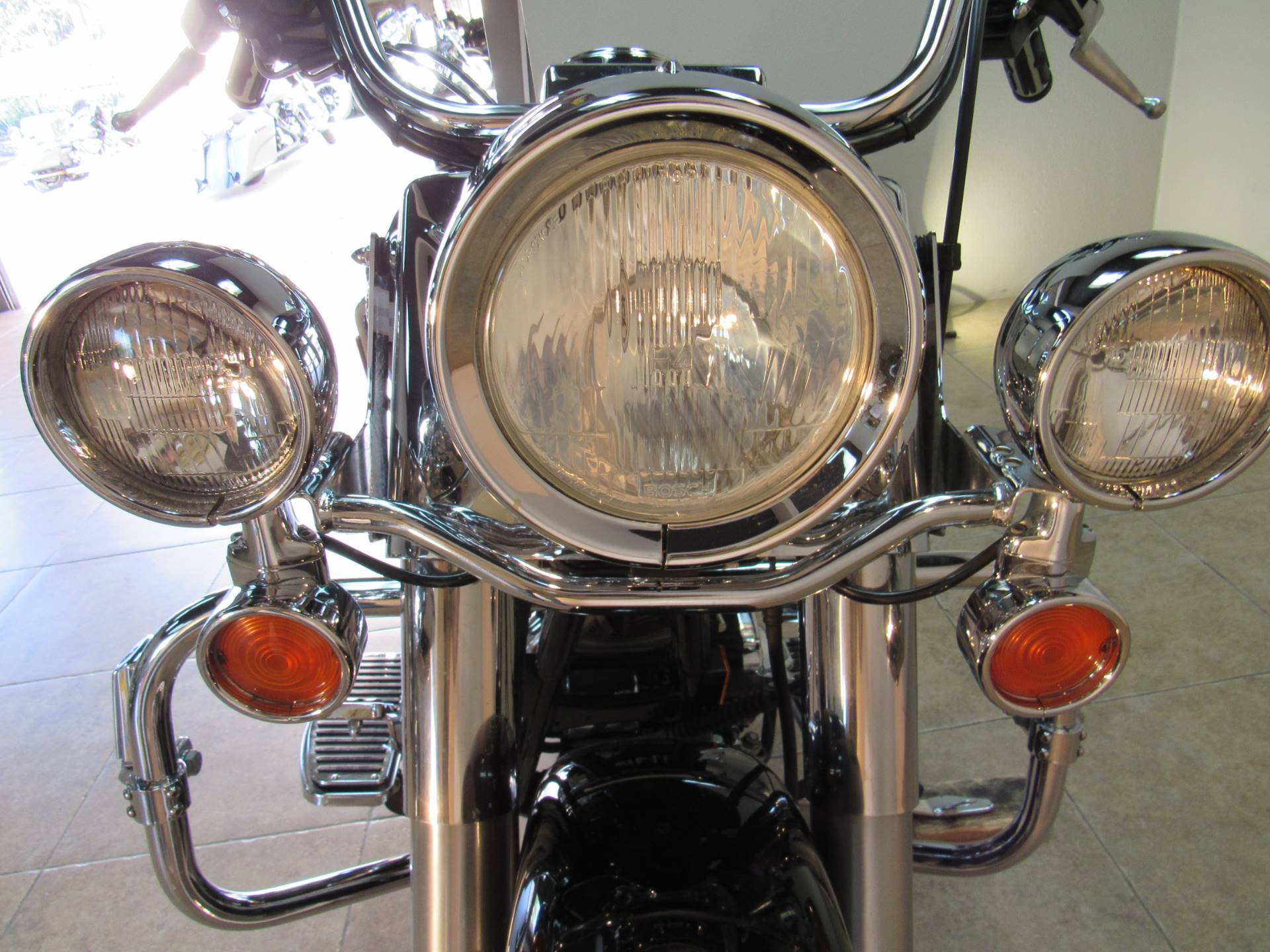2003 Harley-Davidson FLHRCI Road King® Classic in Temecula, California - Photo 14