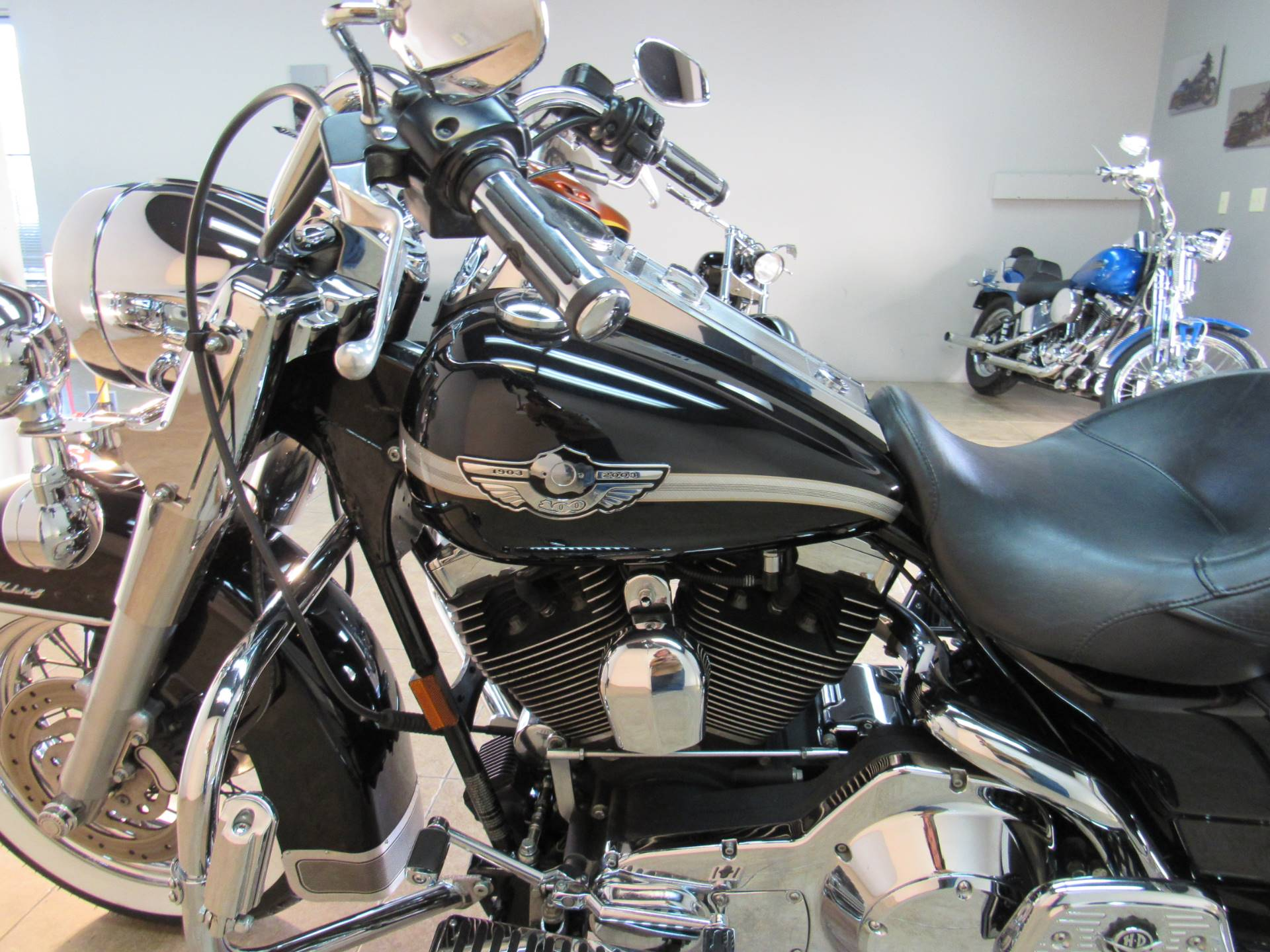 2003 Harley-Davidson FLHRCI Road King® Classic in Temecula, California - Photo 19