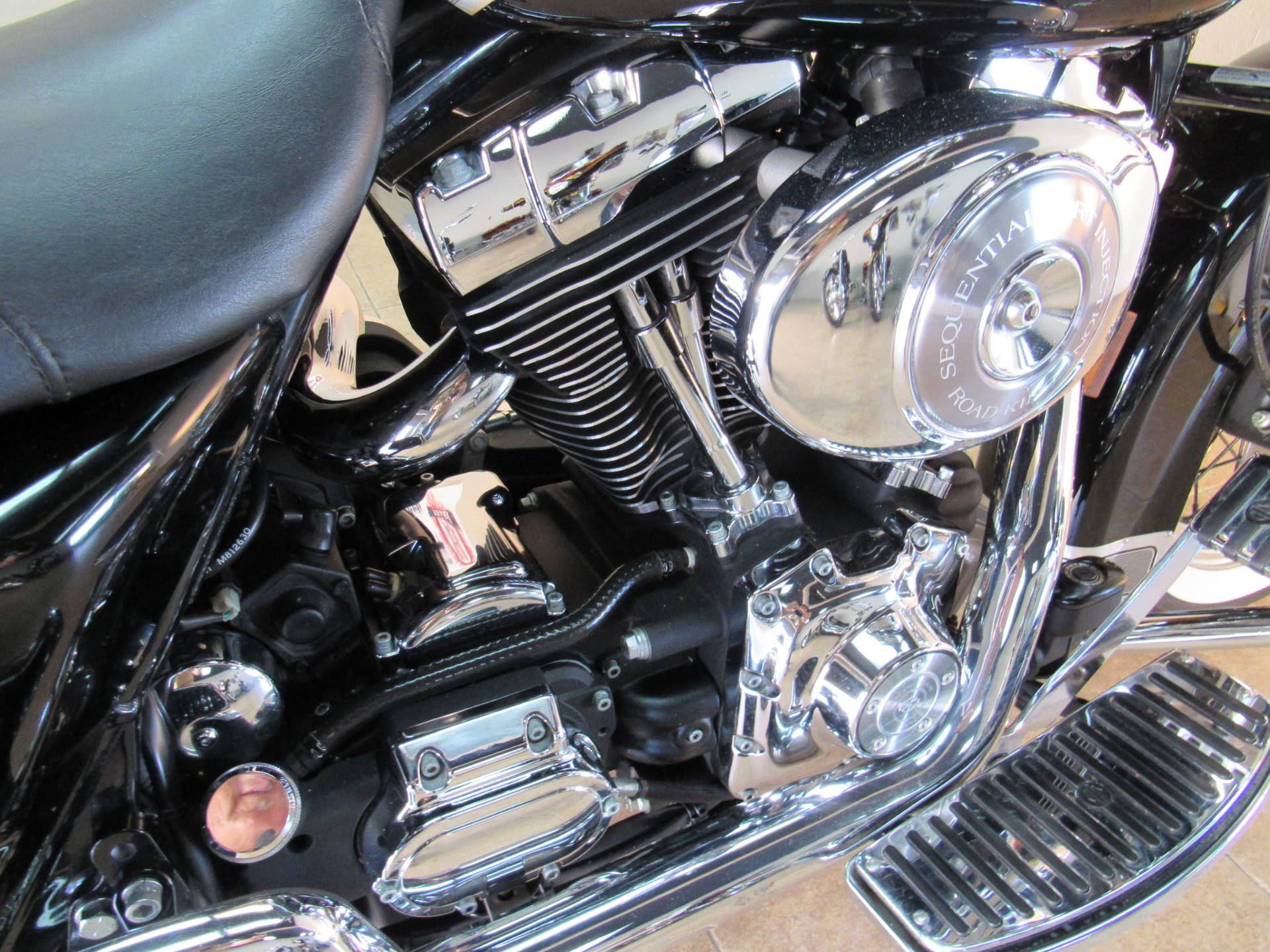 2003 Harley-Davidson FLHRCI Road King® Classic in Temecula, California - Photo 23