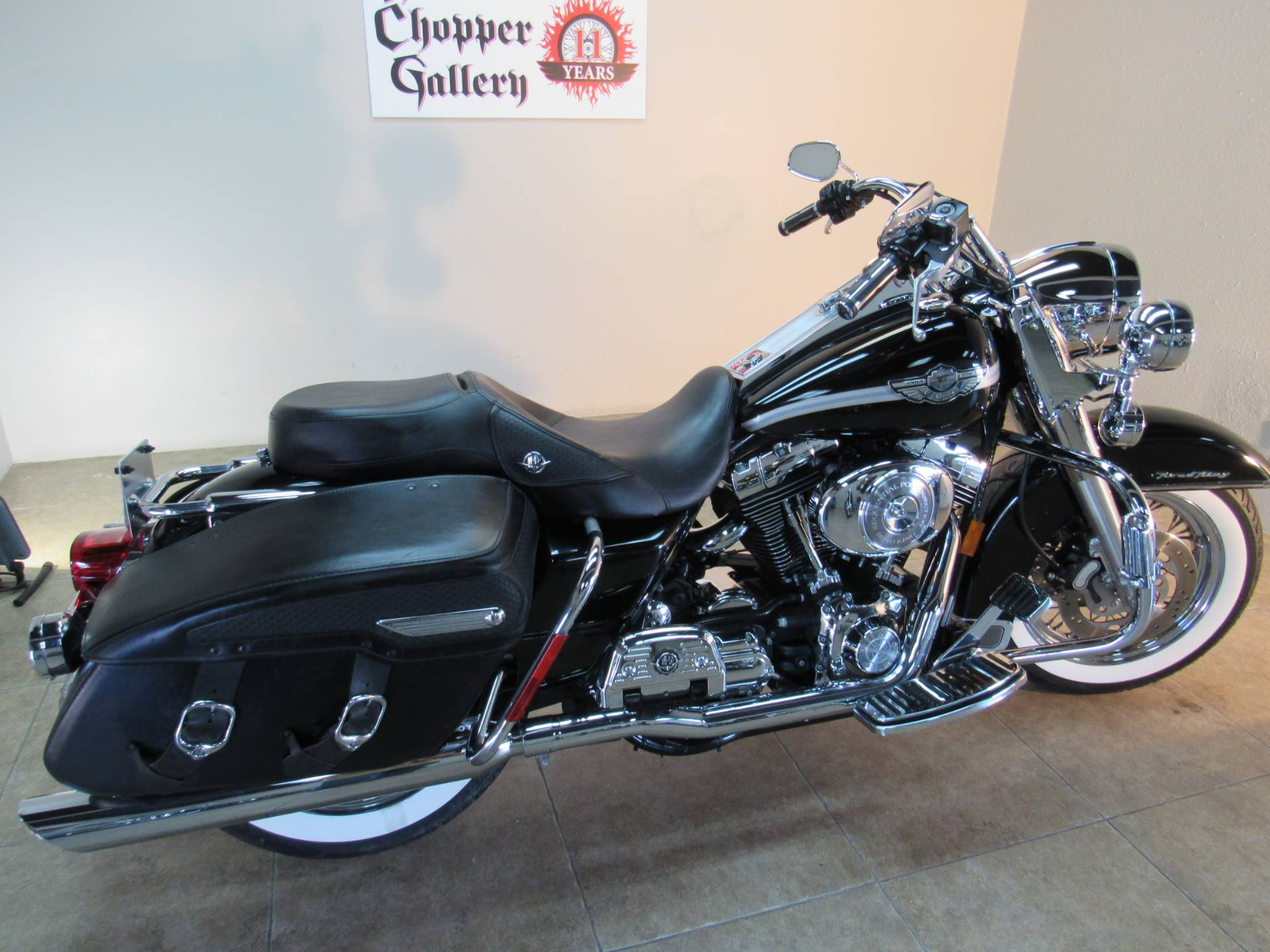 2003 Harley-Davidson FLHRCI Road King® Classic in Temecula, California - Photo 25