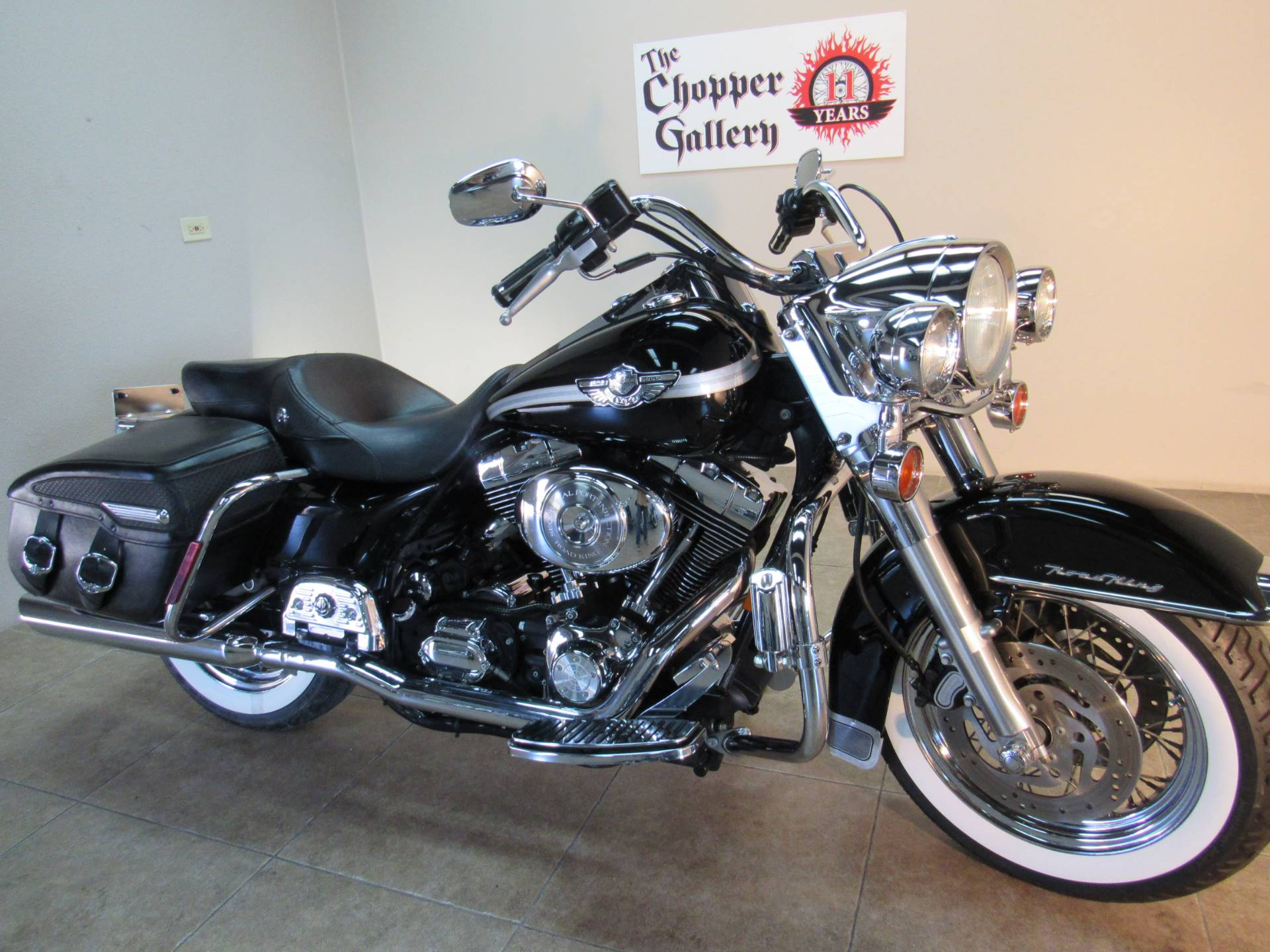 2003 Harley-Davidson FLHRCI Road King® Classic in Temecula, California - Photo 26