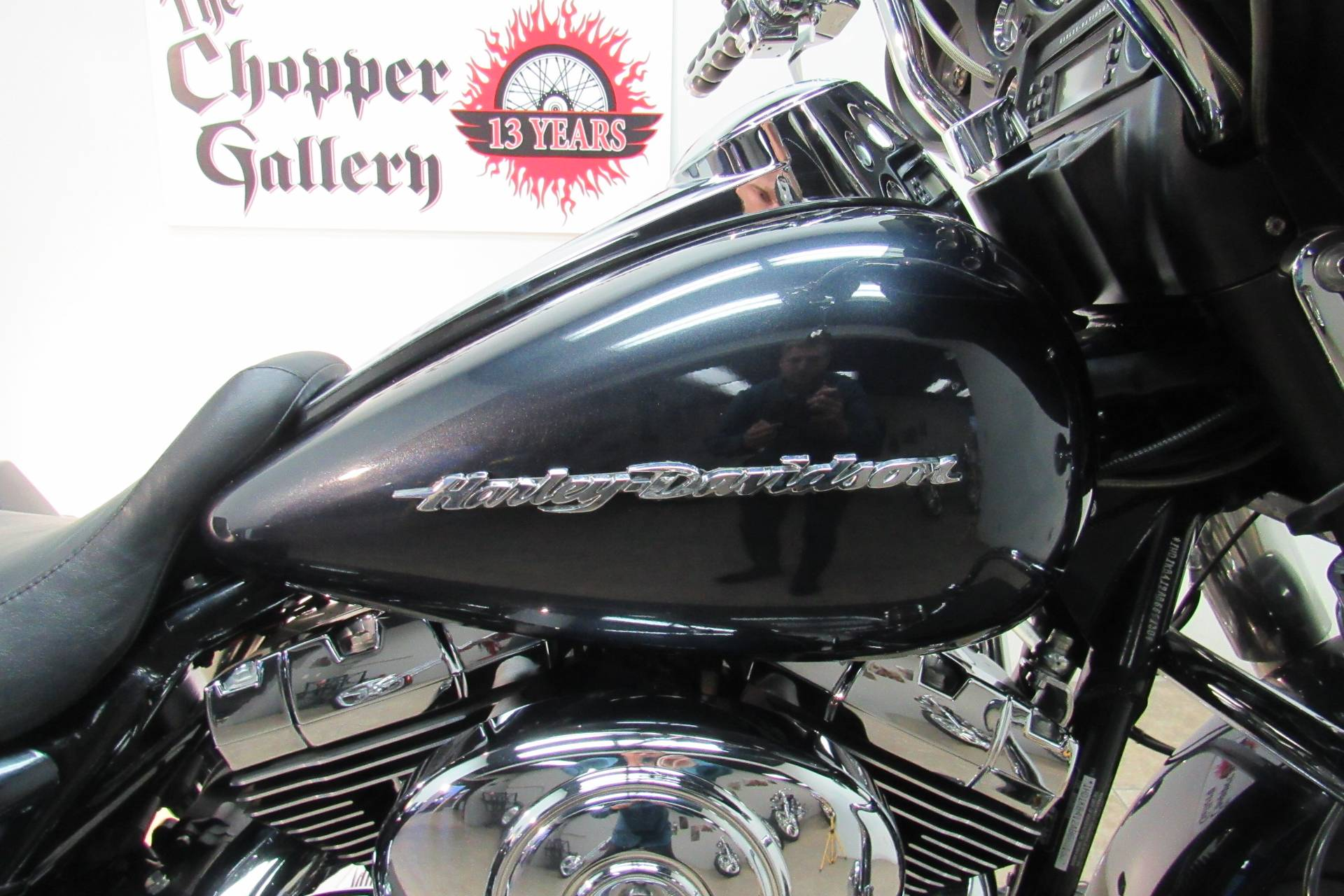 2010 Harley-Davidson Street Glide® in Temecula, California - Photo 7