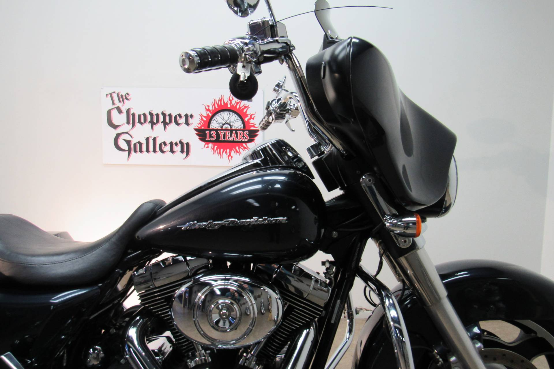 2010 Harley-Davidson Street Glide® in Temecula, California - Photo 8