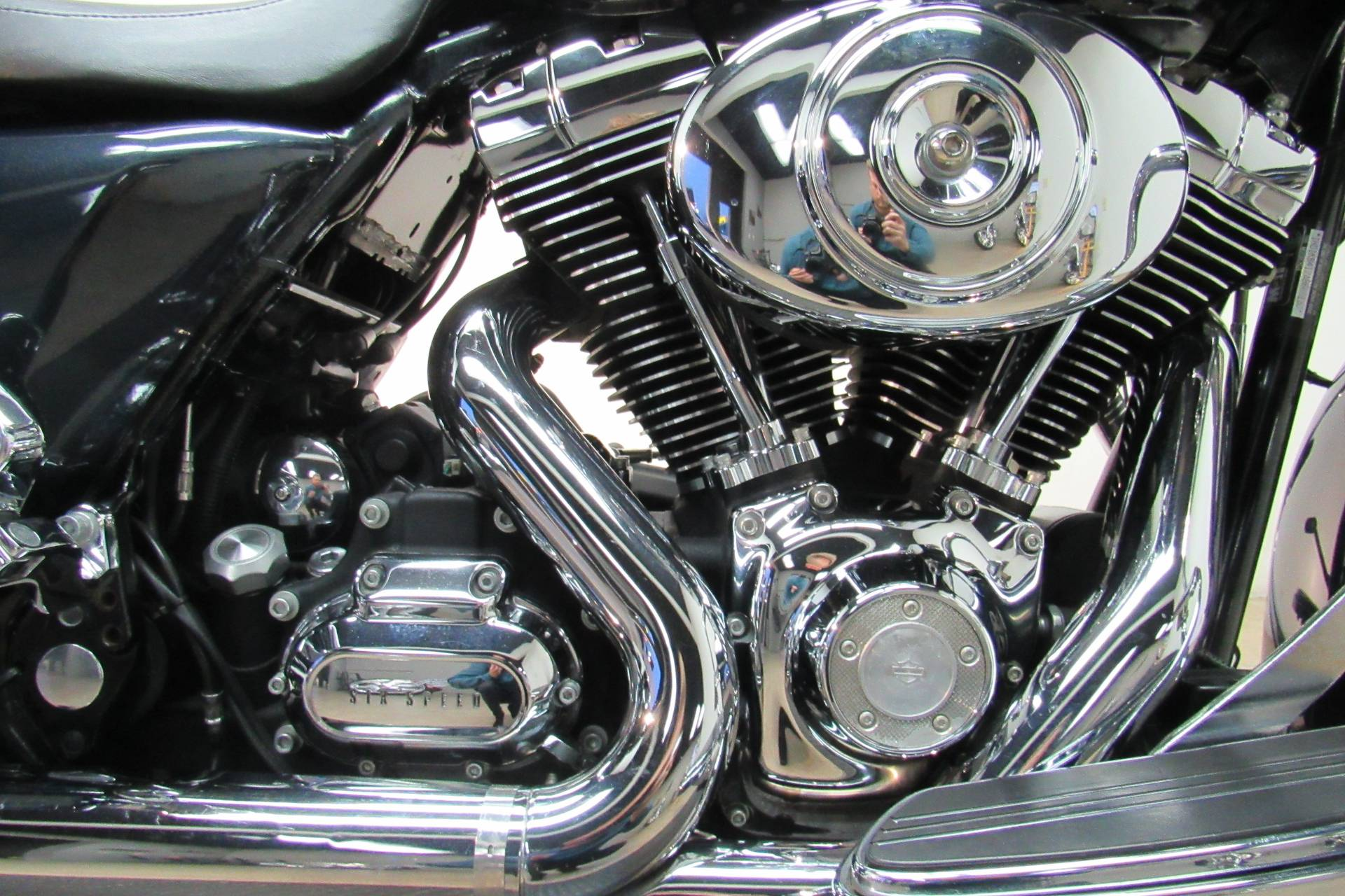 2010 Harley-Davidson Street Glide® in Temecula, California - Photo 10