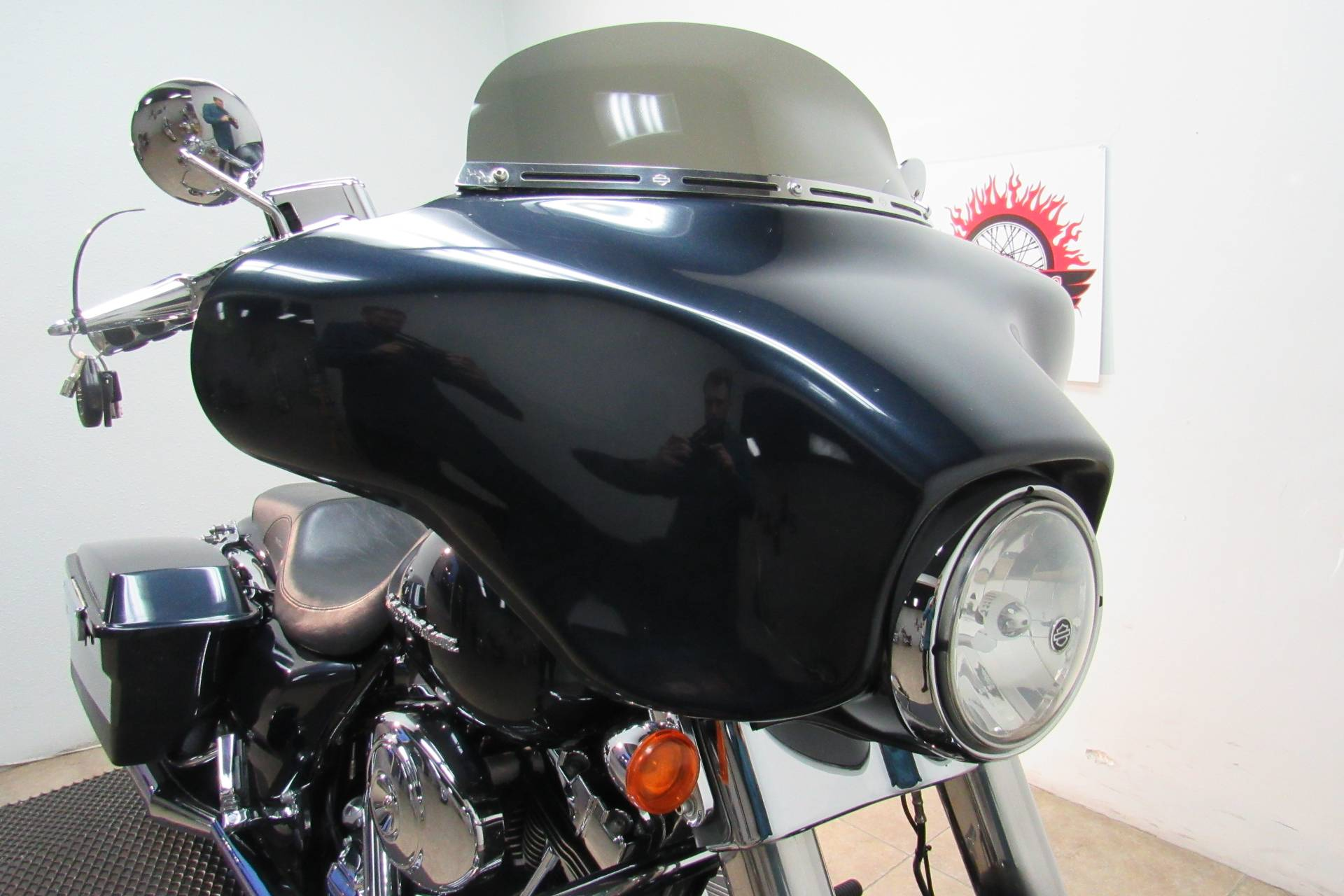 2010 Harley-Davidson Street Glide® in Temecula, California - Photo 13
