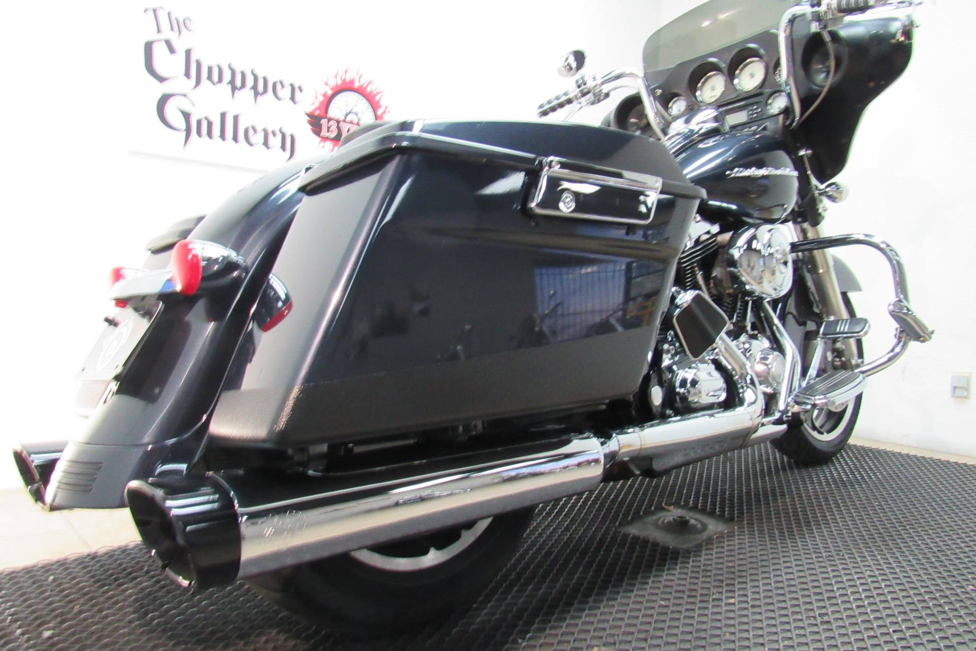 2010 Harley-Davidson Street Glide® in Temecula, California - Photo 24