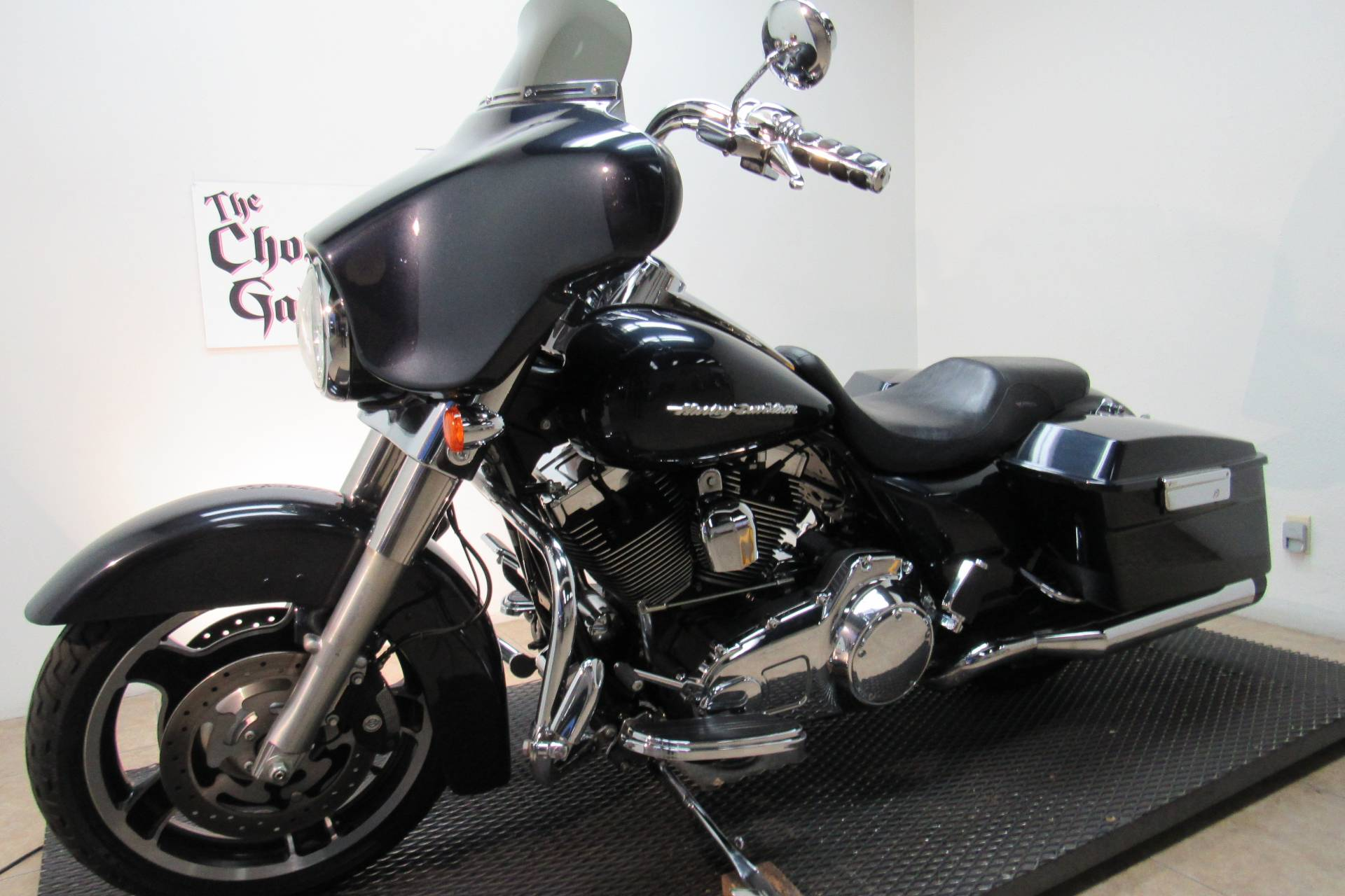 2010 Harley-Davidson Street Glide® in Temecula, California - Photo 4