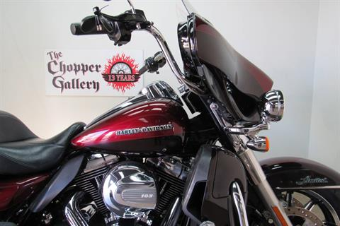 2014 Harley-Davidson Ultra Limited in Temecula, California - Photo 8