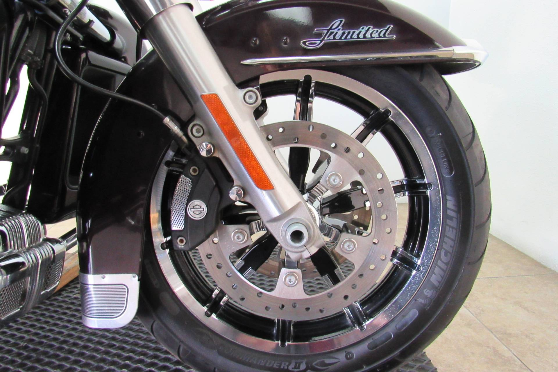 2014 Harley-Davidson Ultra Limited in Temecula, California - Photo 11